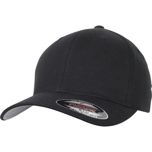 Flexfit Brushed Twill Stretchable Baseball Cap