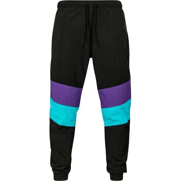 Urban Classics - CRINKLE Block Track Pants Hose