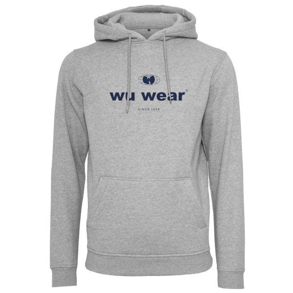 Wu-Wear Hip Hop Hoody - Since 1995