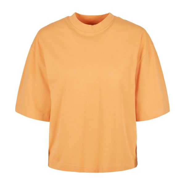 Urban Classics Ladies - Oversized Organic Cotton Shirt
