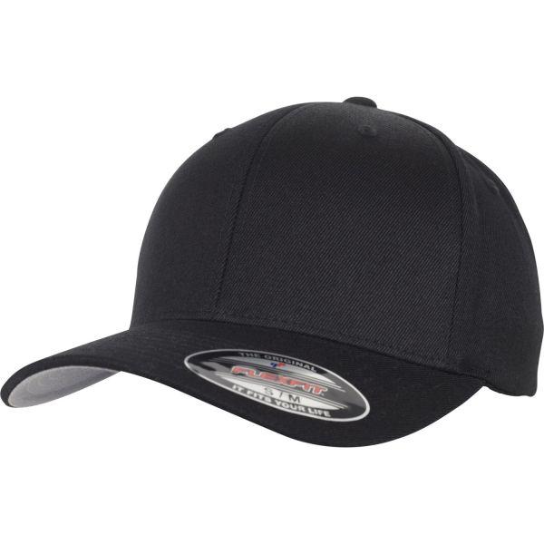 Flexfit WOOL BLEND Stretchable Baseball Unisex Cap