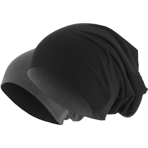 Urban Classics Reversible Jersey Slouch Sommer Beanie