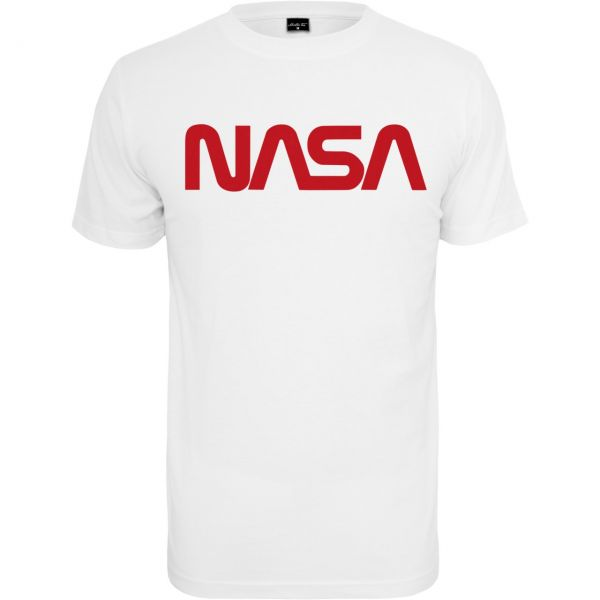 Mister Tee Shirt - NASA WORM