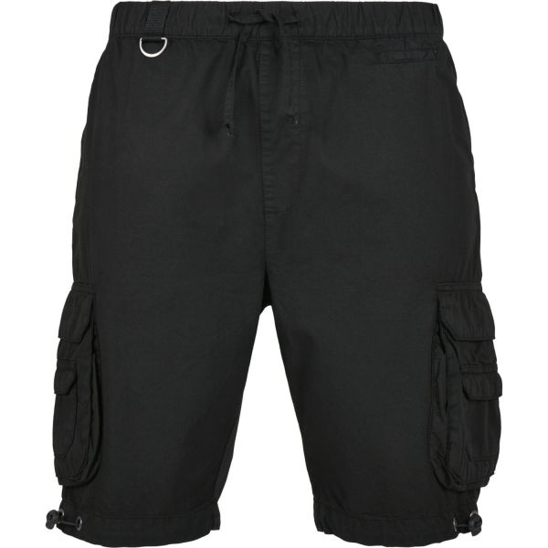Urban Classics - CARGO TWILL Double Pocket Outdoor Shorts
