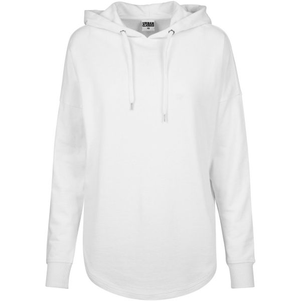 Urban Classics Ladies - OVERSIZED TERRY Hoody Sweatshirt