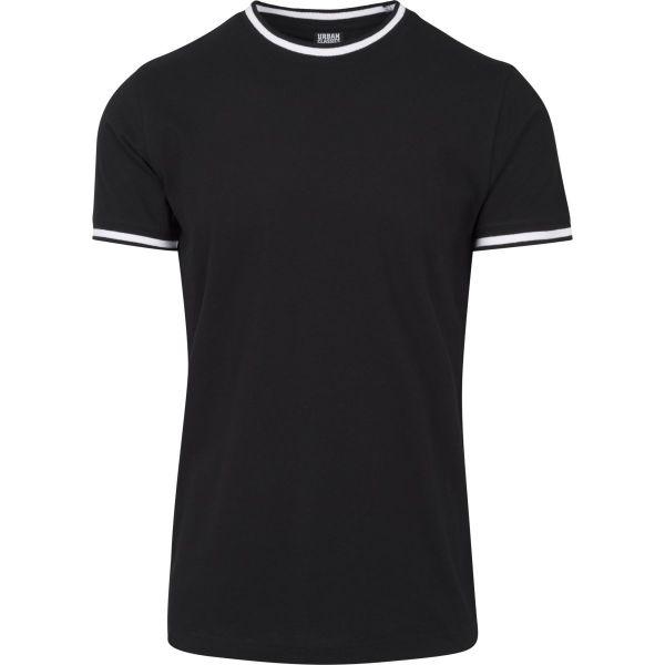 Urban Classics - COLLEGE Freizeit Shirt