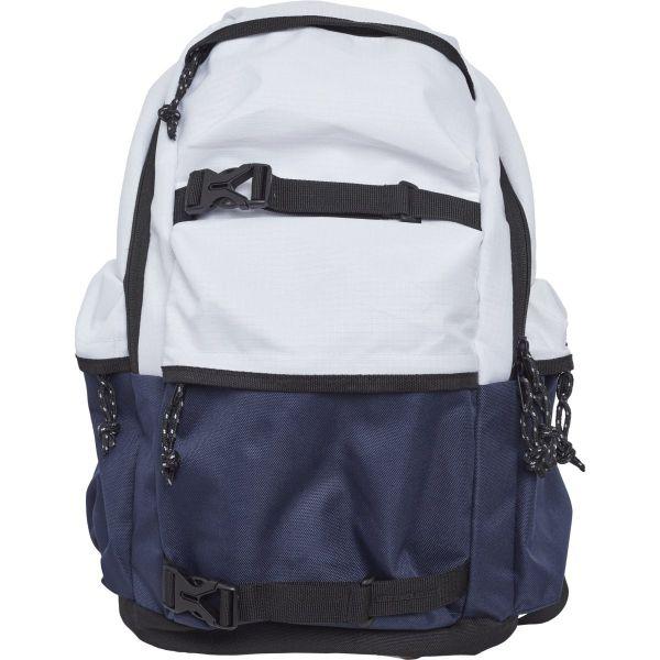 Urban Classics - Colourblocking Backpack Rucksack Tasche