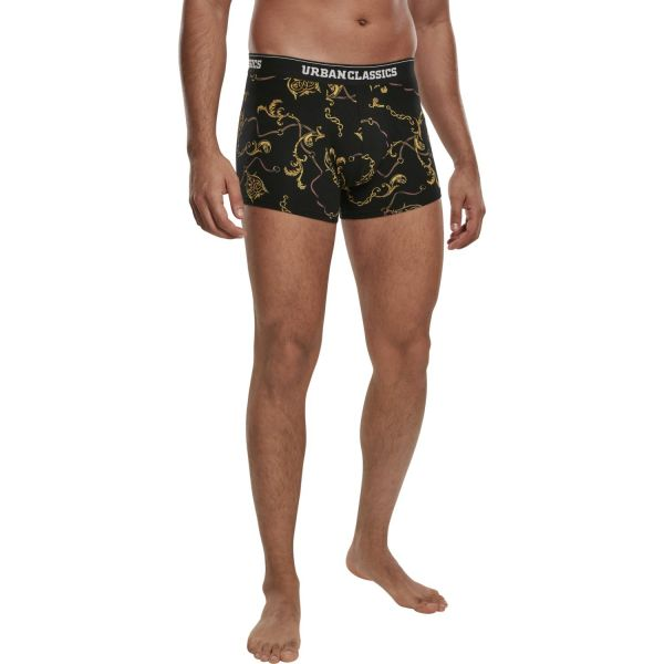 Urban Classics - Luxury Boxer Shorts 3-pack