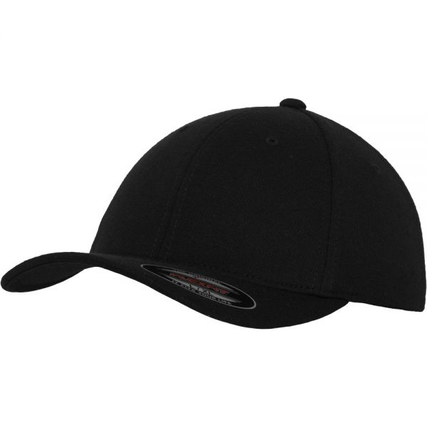 Flexfit DOUBLE JERSEY Stretchable Baseball Cap