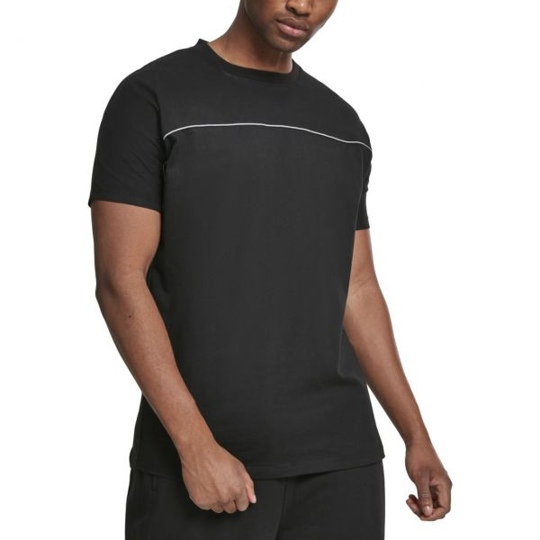 Urban Classics - REFLECTIVE Shirt black