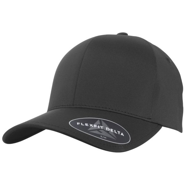 Flexfit DELTA Adjustable Cap - nahtlos, anti-stain
