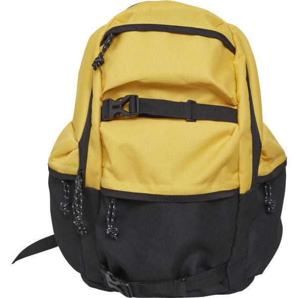 Urban Classics - Colourblocking Backpack Rucksack Tasche