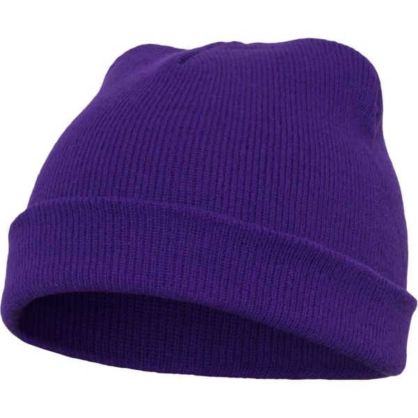 Flexfit Yupoong Heavyweight Beanie Strick Wintermütze unisex