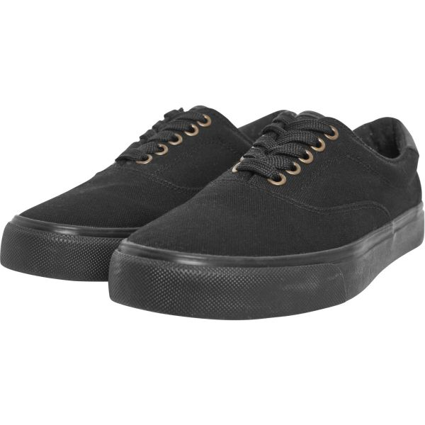 Urban Classics - Low Sneaker Schuhe schwarz