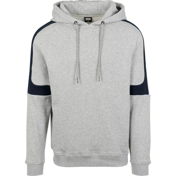 Urban Classics - Terry Side Panel Hoody