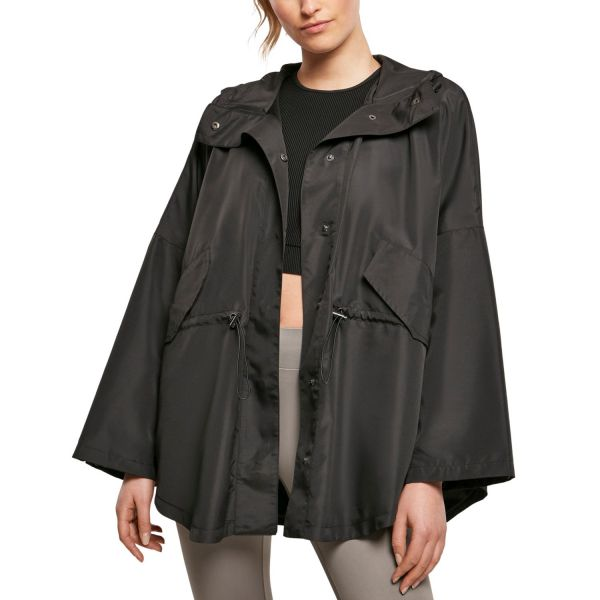 Urban Classics Ladies - Recycled Packable Jacke