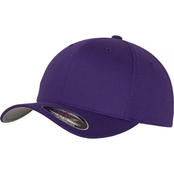 Flexfit WOOLY COMBED Stretchable Baseball Unisex Cap