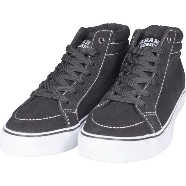 Urban Classics - High Canvas Sneaker Schuhe