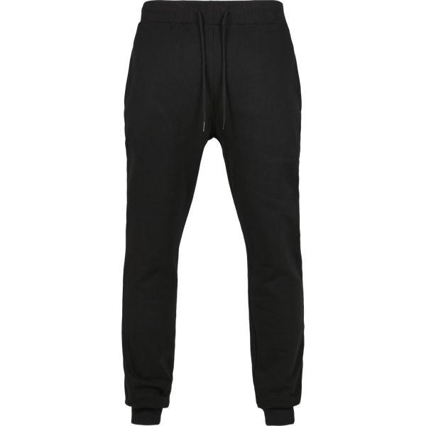 Urban Classics - Organic Bio-Baumwolle Fleece Sweatpants