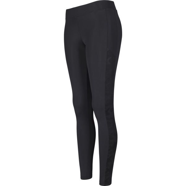 Urban Classics Ladies - Jacquard Camo Fitness Sport Leggings
