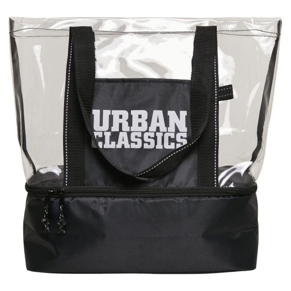 Urban Classics - Cooling Beachbag Strandtasche