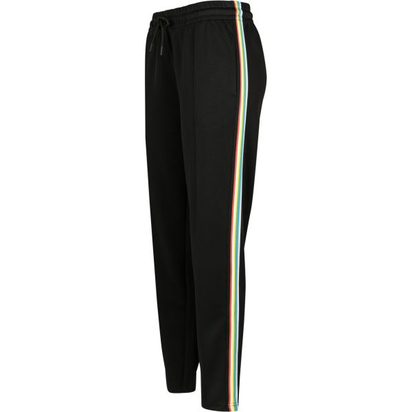 Urban Classics Ladies - SIDE TAPED Tricot Track Pants