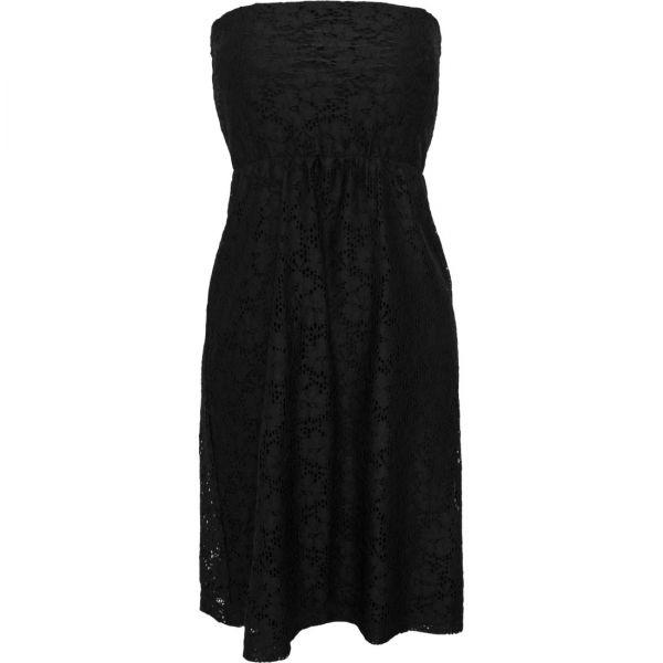 Urban Classics Ladies - LACES Spitzen Sommer Kleid