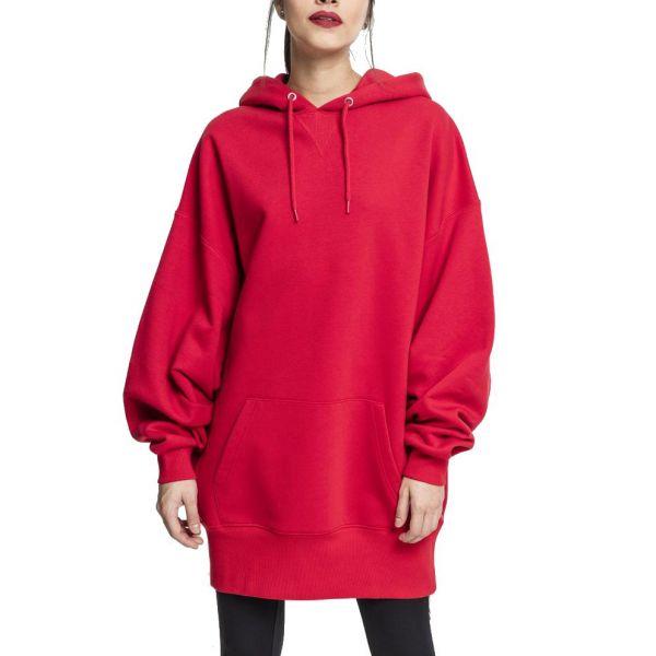 Urban Classics Ladies - Long Oversize Hoody