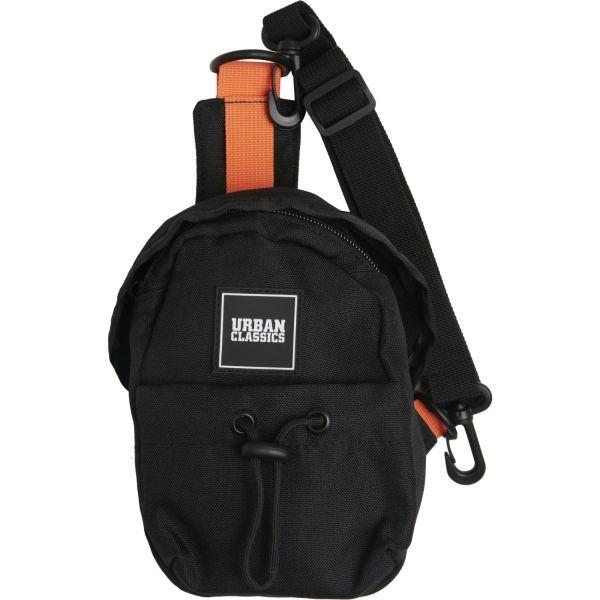 Urban Classics - CROSSBODY Small Bag Umhängetasche