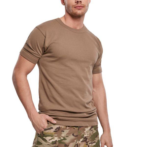 Brandit - BW Undershirt beige