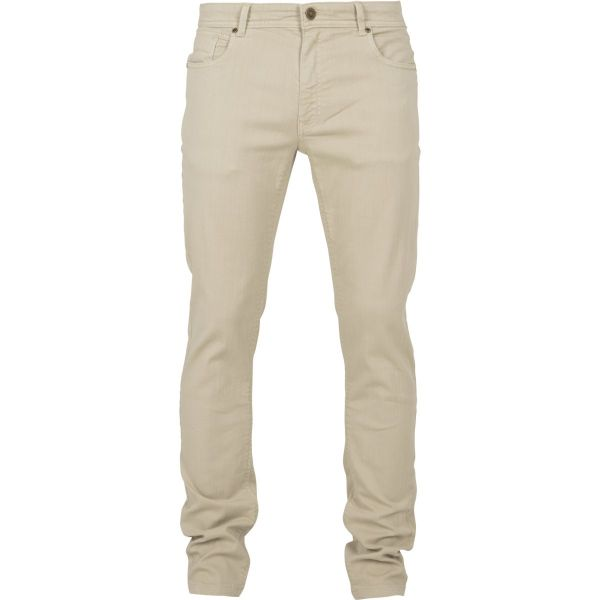 Urban Classics - Basic Stretch Twill 5 Pocket Hose