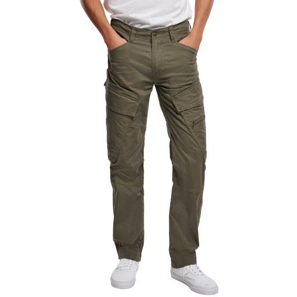 Brandit - ADVEN Slim-Fit Cargo Hose