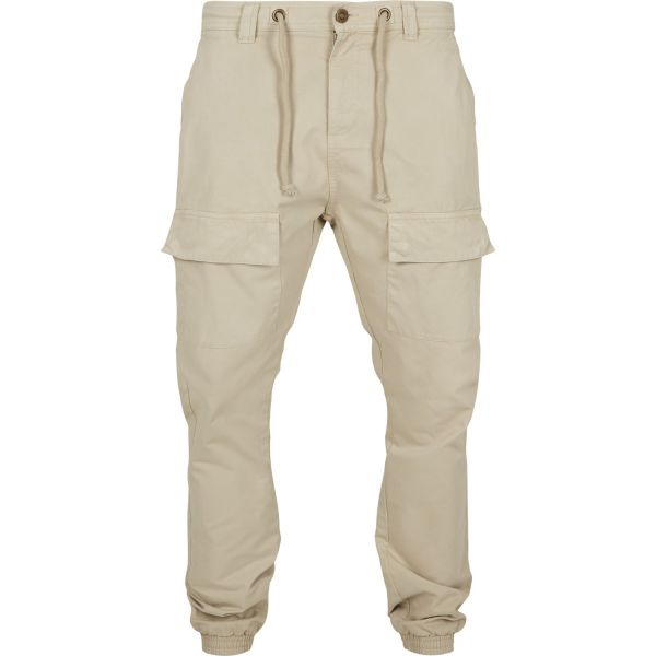 Urban Classics - Front Pocket Cargo Jogging Pants Hose