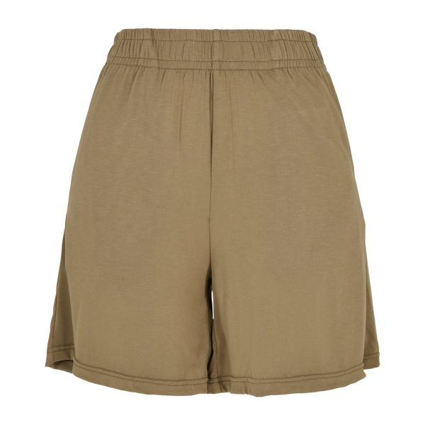 Urban Classics Ladies - Modal Shorts