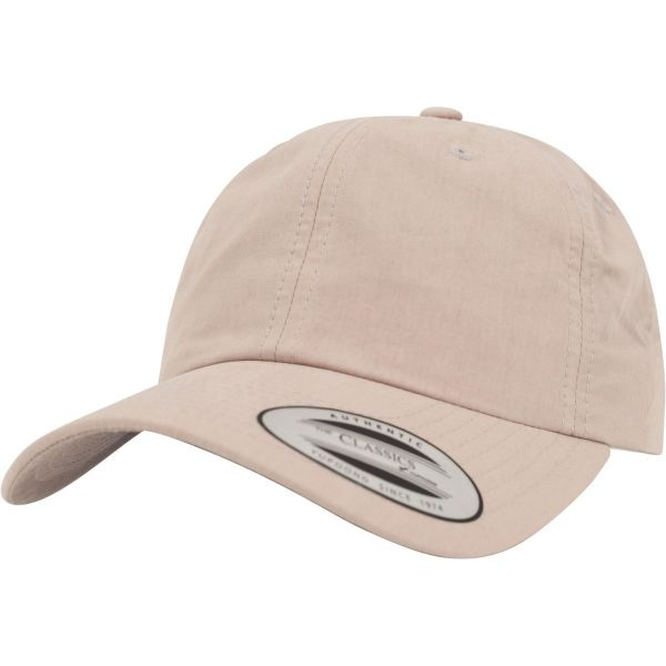 Flexfit Low Profile Washed Strapback Cap