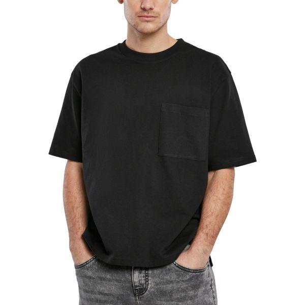 Urban Classics - HEAVY Boxy Oversized Shirt