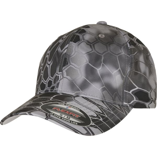 Flexfit KRYPTEK Stretch Baseballe Cap