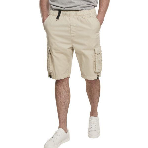 Urban Classics - CARGO TWILL Double Pocket Outdoor Shorts
