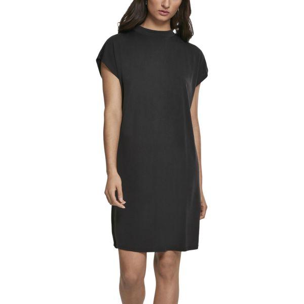 Urban Classics Ladies - MODAL Kleid schwarz