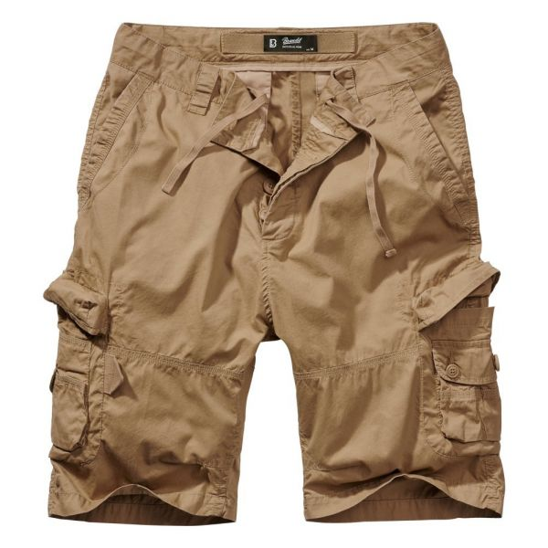 Brandit - Paper-Touch TY Shorts