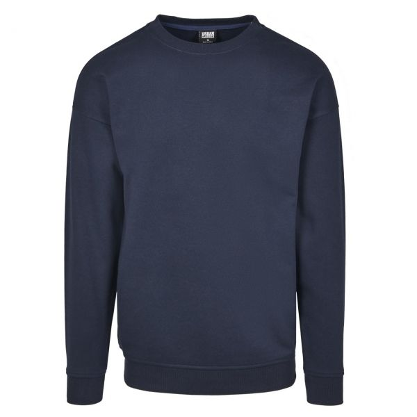 Urban Classics - BASIC SWEAT Crewneck Pullover