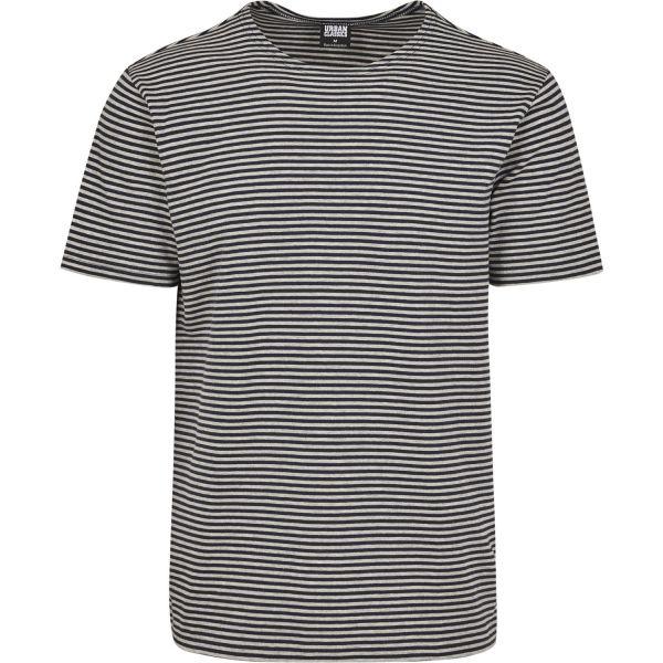 Urban Classics - Yarn Dyed Baby Stripe Shirt