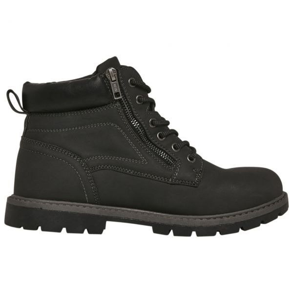 Urban Classics - BASIC BOOTS Herren Winter Schuhe
