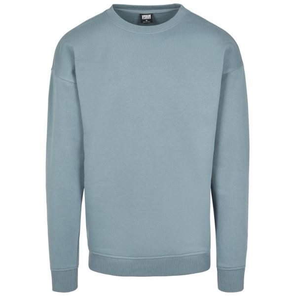 Urban Classics - BASIC SWEAT Crewneck Pullover