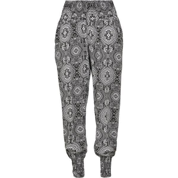 Urban Classics Ladies - Sarong Pants limb