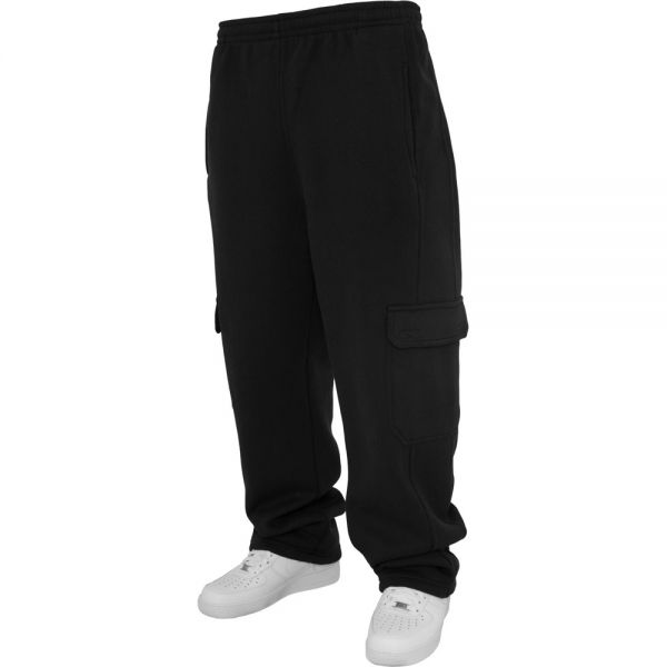 Urban Classics - Cargo Jogging Sweatpants schwarz