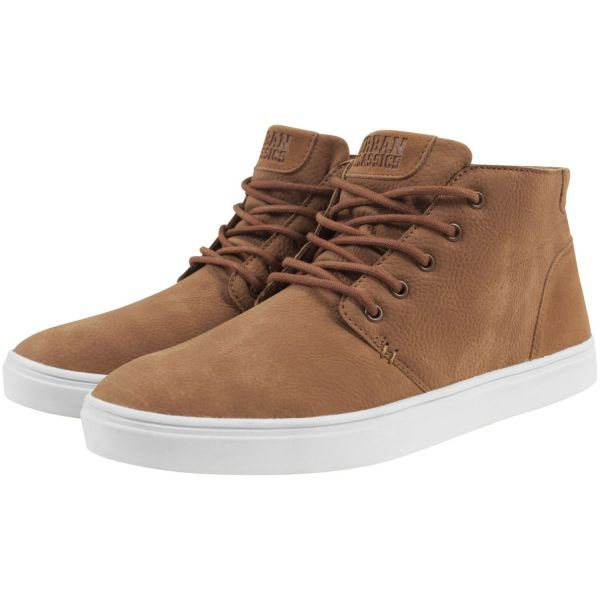 Urban Classics - HIBI MID Sneaker Freizeit Schuhe