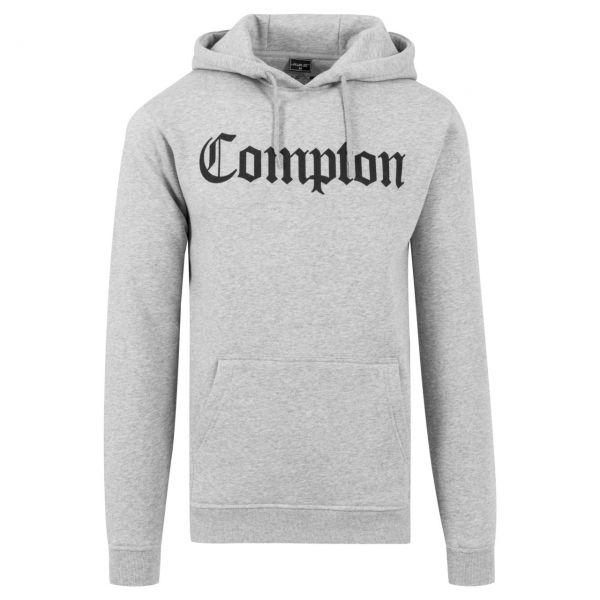 Merchcode Hoody - COMPTON grey