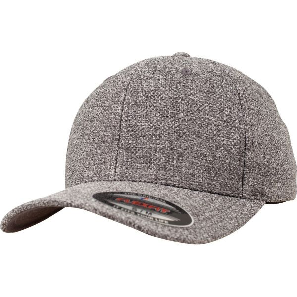 Flexfit Melange Stretchable Sports Baseball Cap