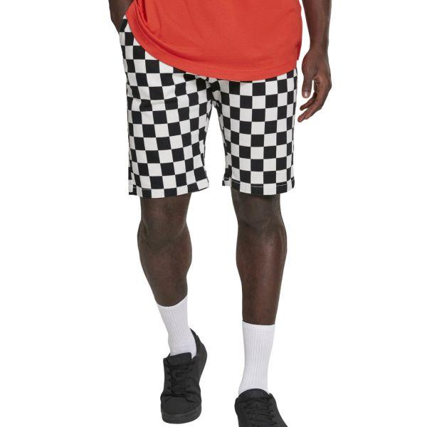Urban Classics - CHESS Twill Shorts